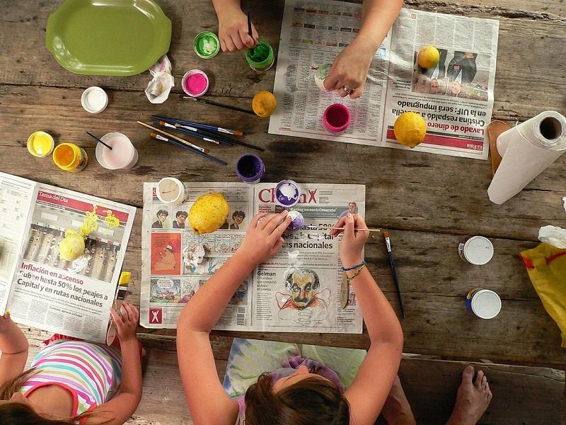 【新訊】培養兒童觀眾與小藝術家 「台北當代藝術博覽會」舉辦兒童藝術導覽團