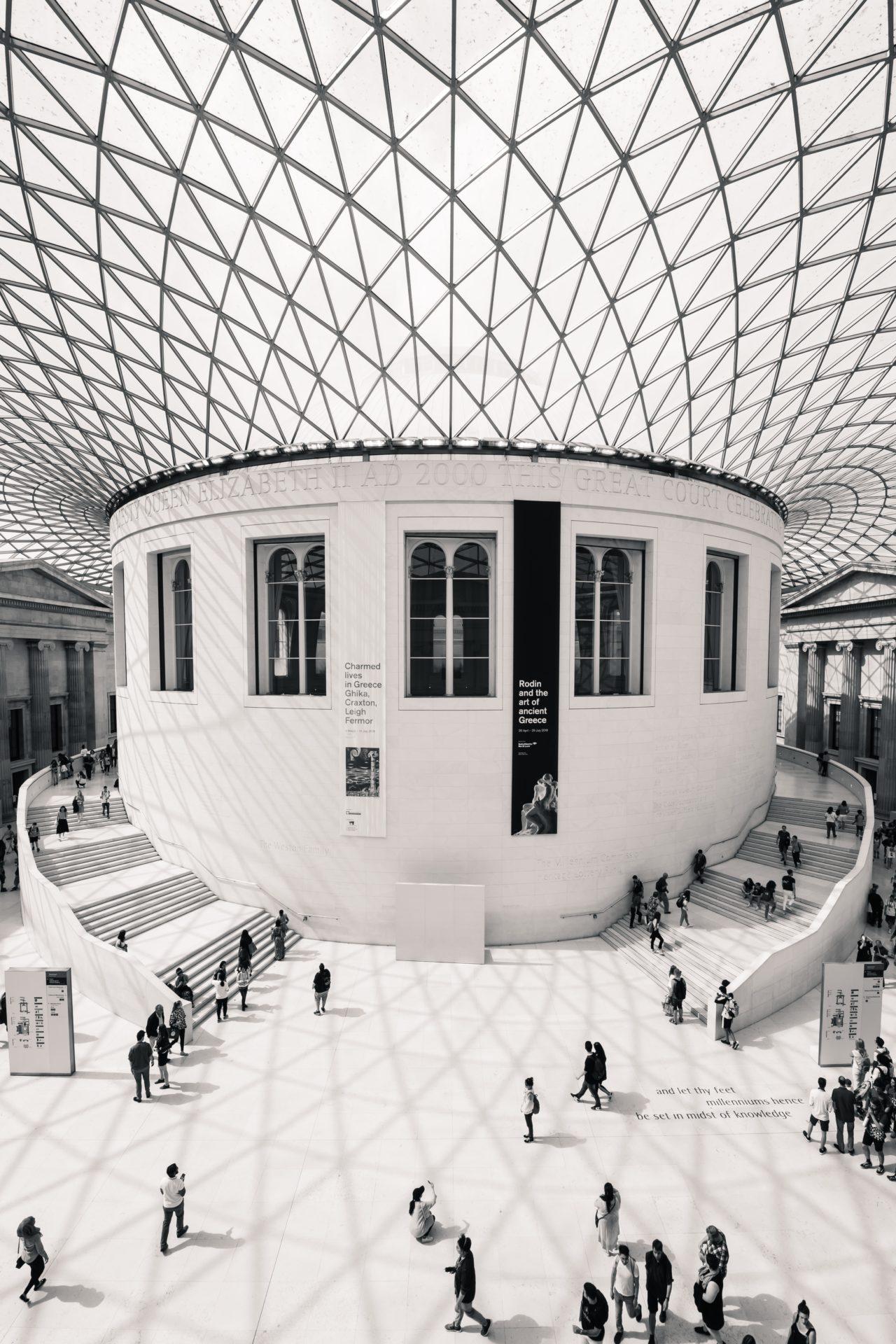 【新訊】打開博物館大門,開拓多元觀眾群:Open Up Museums