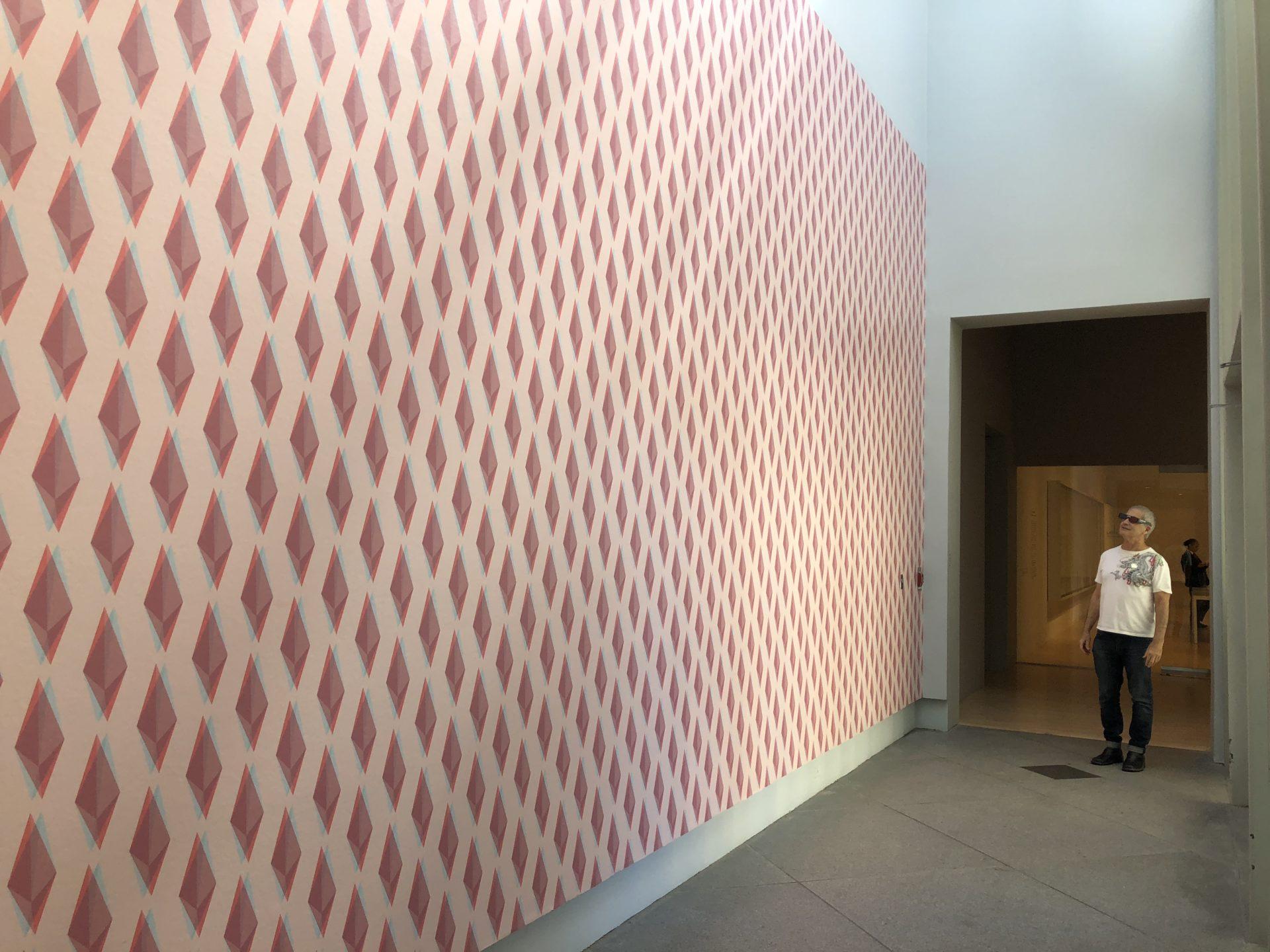 【新訊】科技X博物館:洛杉磯郡立美術館3D夏夜派對