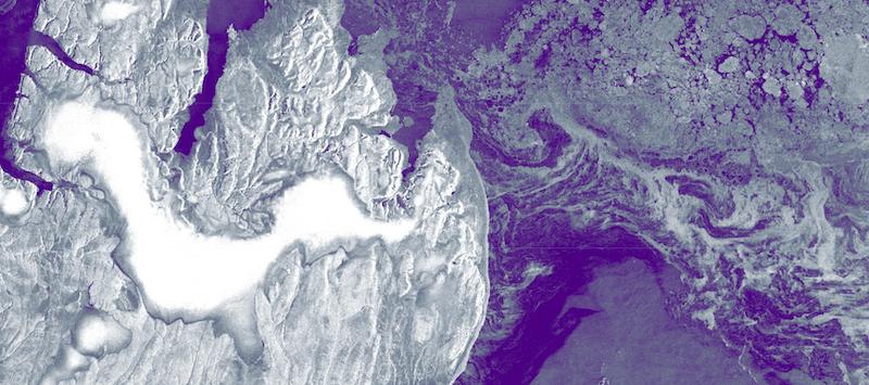 【博物之島新訊】宇宙的遠望:築立遙測技術與衛星影像,看見地球的美與傷