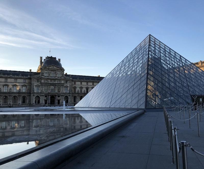 【博物之島新訊】勇於迎接轉型挑戰!疫情下歐洲博物館的因應之道