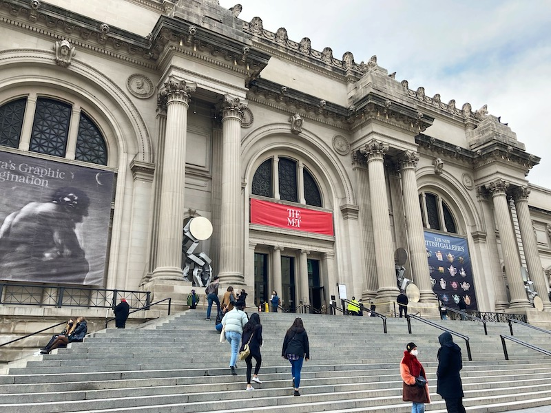 【博物之島新訊】美國館藏出售限制放寬再掀爭議,聽聽多位重量級館長的利弊分析