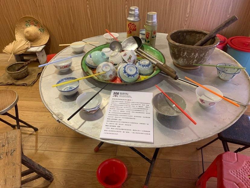 【博物之島專文】發現不一樣的香港—香港漁農村落的社群藝術展覽