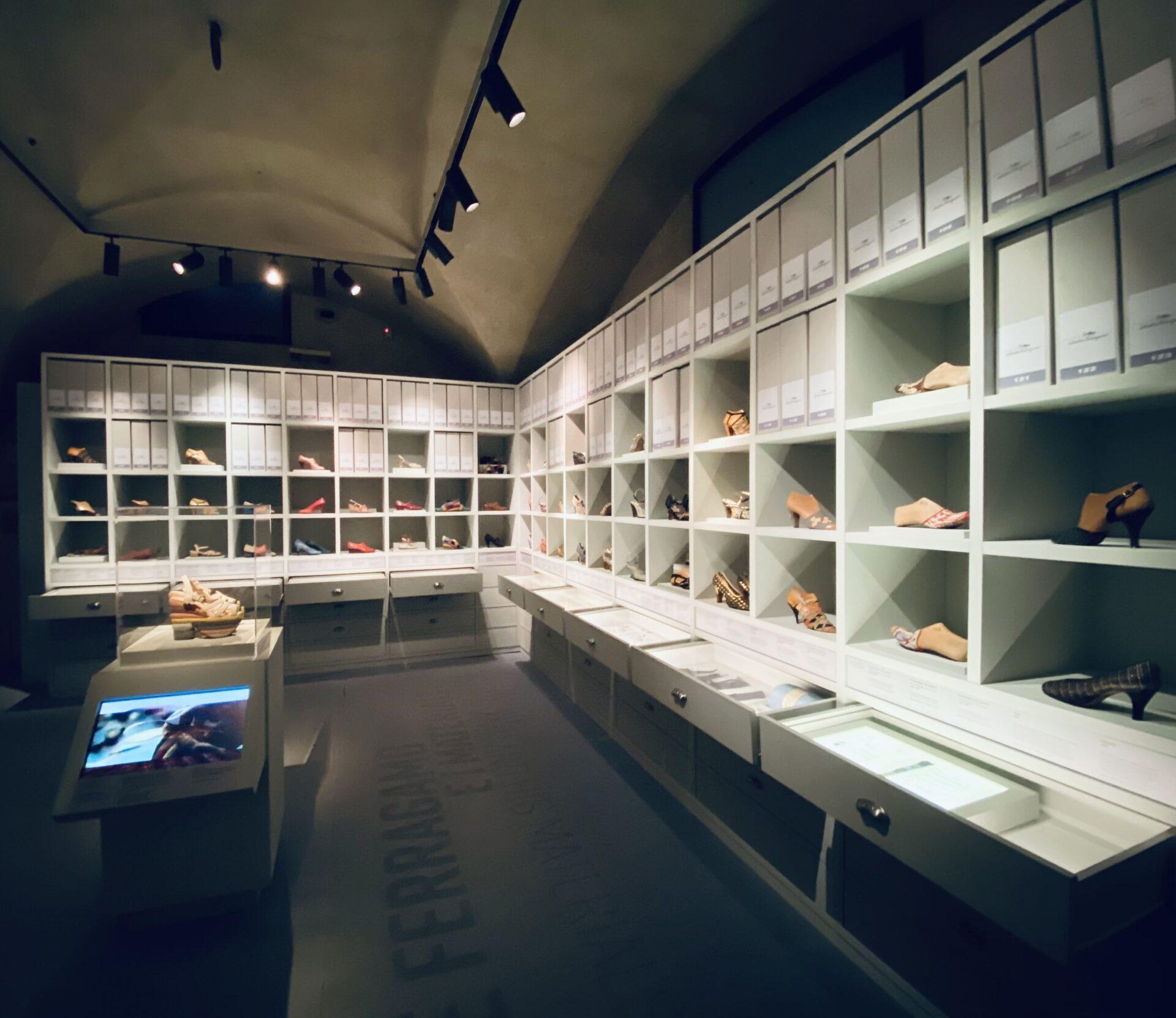 【博物之島專文】文化資產之昇華與實踐 —Salvatore Ferragamo博物館透過策展傳遞永續宣言