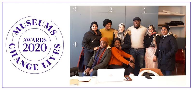 【博物之島新訊】舉起筆改變生命!英國狄蘭・托馬斯中心為弱勢者發起創意寫作計畫