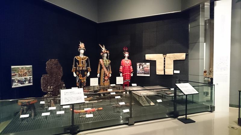 【博物之島專文】如何跨時空傳承文化?日本國立民族學博物館的藏品管理方法