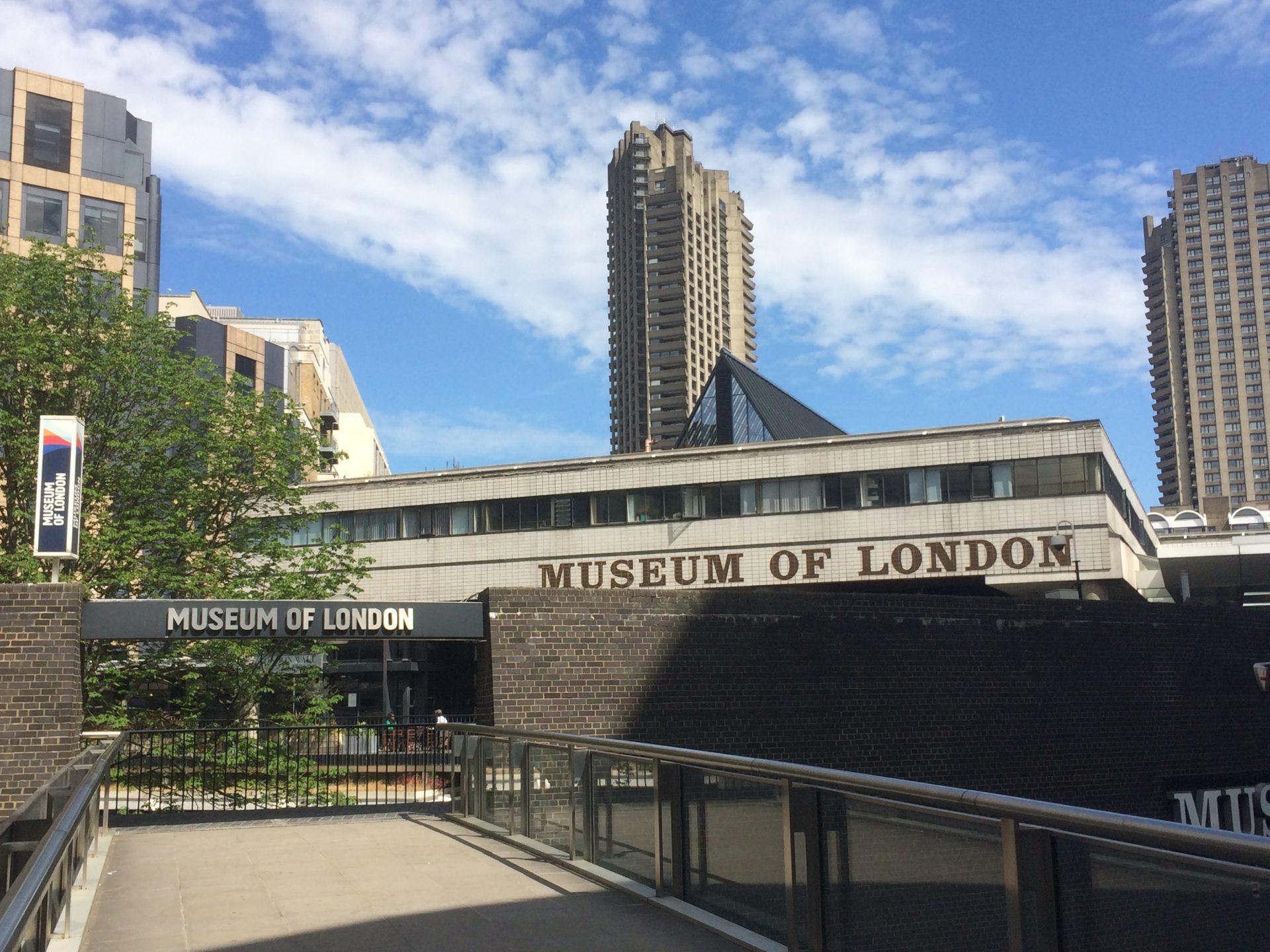 【博物之島新訊】博物館的文物可以摸嗎?倫敦博物館讓你觸摸城市的歷史