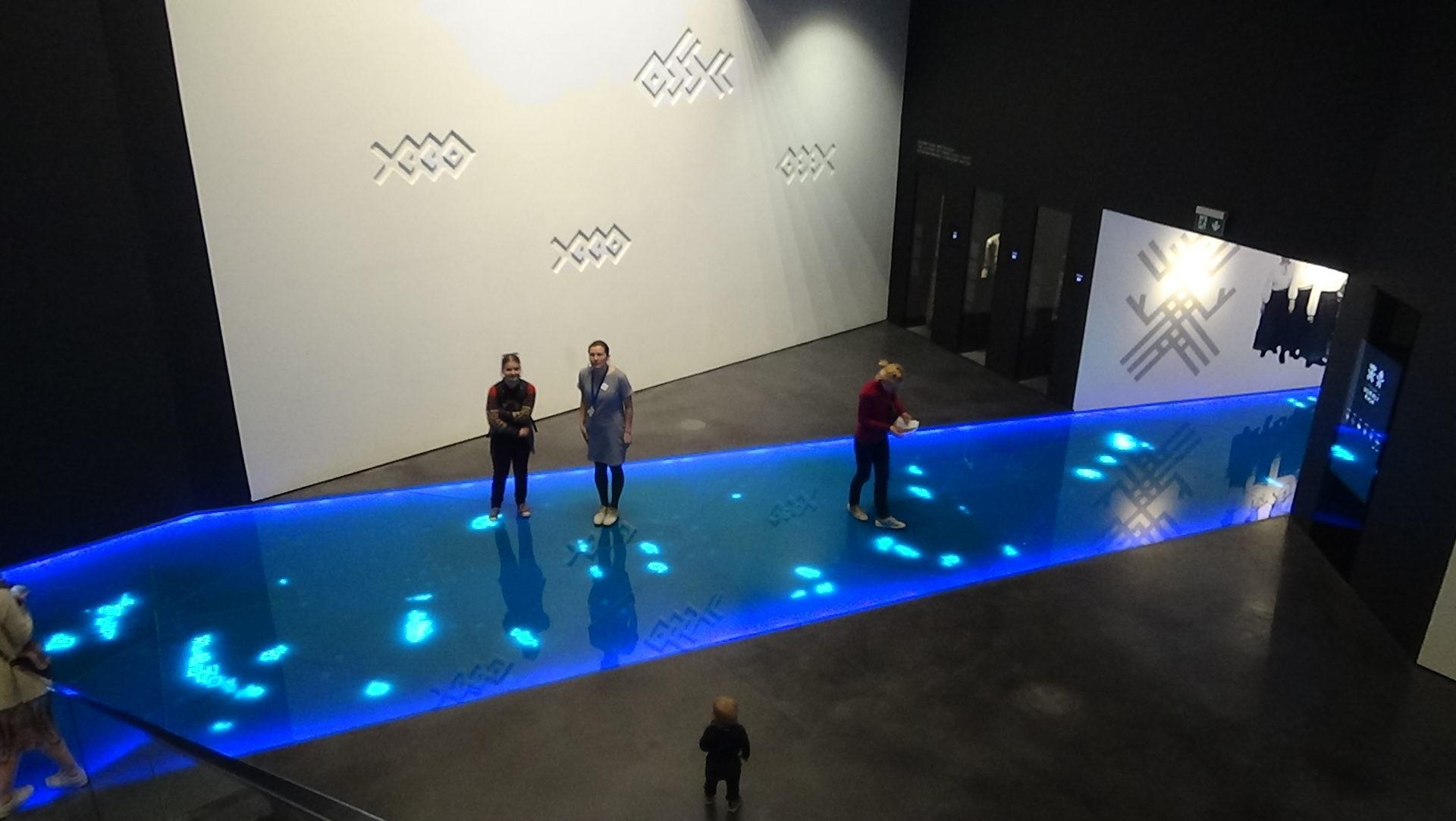 【博物之島新訊】電子紙取代說明牌—愛沙尼亞國家博物館結合科技與公眾參與