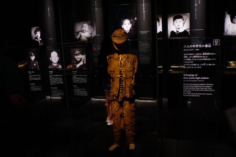 【Museums Link Asia-Pacific】No More Hiroshimas: Ring the Peace Bell of Hiroshima Peace Memorial Museum