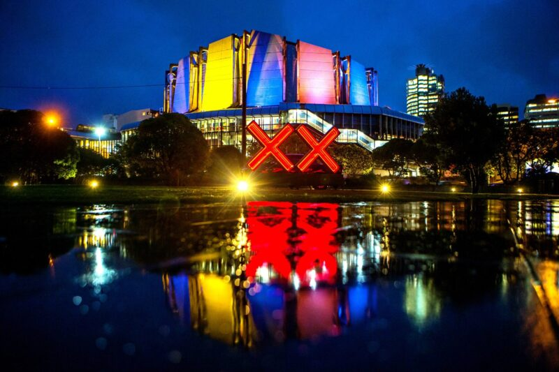 【Museums Link Asia-Pacific】Contemporary Māori Art: The Conversation between Urban Māori Identity and Art-Making Process